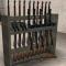 Russian Rifle Rack