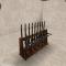 British Rifle Rack