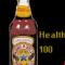 Beer Health Bar