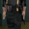 Vampiric Soldier