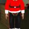 Mistress Santa