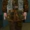 British Paratroops - Helmet