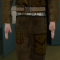 British Paratroops - Officer