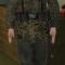 Brandenburg Commando