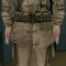 American Airborne Soldier 2