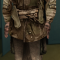 British Paratrooper SAS