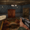 Black Winchester M97 Shotgun