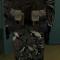 SWAT Officer - Mask