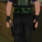 Resident Evil - S.T.A.R.S Wesker