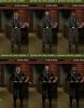 Call of Duty Nazi Zombie skins