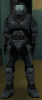 Halo - Master Chief Stealth