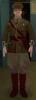 Lieutenant George St Barleigh