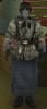 Luftwaffe Falschirmjager - Gasmask