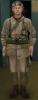American Airborne Soldier 1