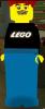 Legoman - Axis