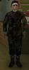 Elite Zombie Sentry