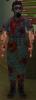 Bloody Gasmask