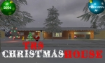 TRS Christmas House