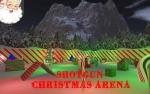 Shotgun Christmas Arena