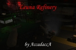 The Leuna Refinery