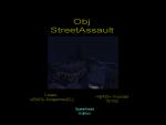 Street Assault OBJ