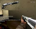 Platinum Shotgun
