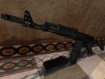 AK47M