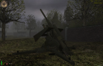 Shootable Flak 88
