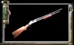 Resident Evil Pump Shotgun