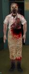 Zombie Boris